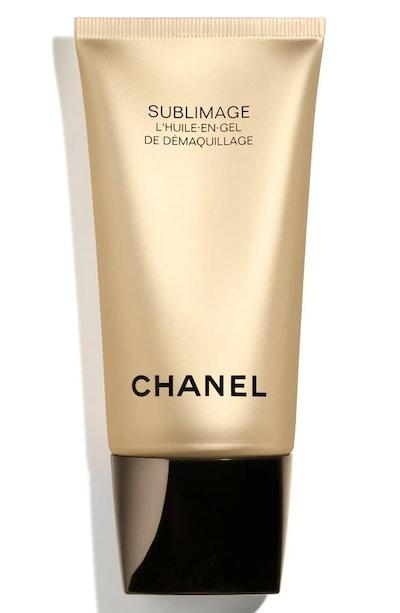 Sublimage Gel-To-Oil Cleanser