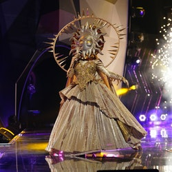 'The Masked Singer' Season 4 costumes, theories