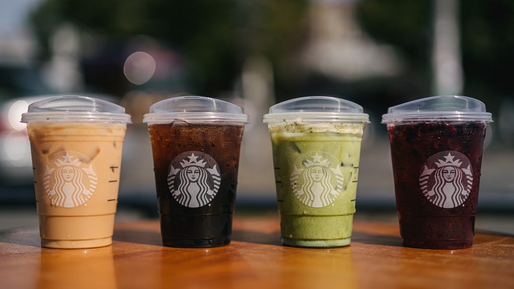 Starbucks' new strawless lids will replace straws on most of its cold drinks.