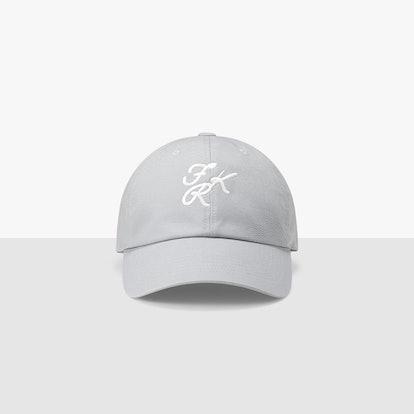 FKR EASY LINE BALL CAP - GRAY