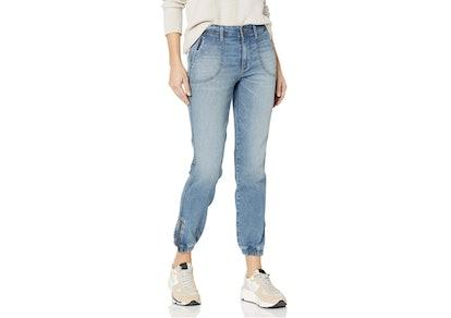 Goodthreads Women's Denim Cargo Jeans