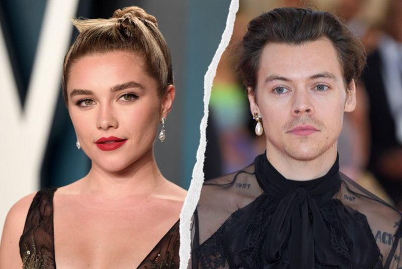 Harry Styles Joins Florence Pugh In Olivia Wilde's Next Film