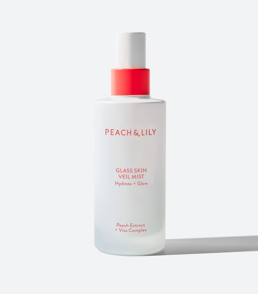 Peach & Lily Collection Glass Skin Veil Mist