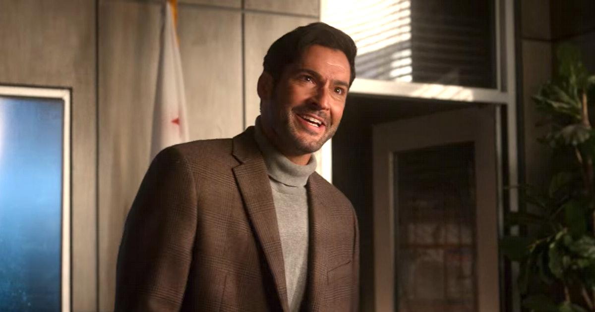 'Lucifer' Season 5 Part 2 theory reveals a shocking Michael twist ahead