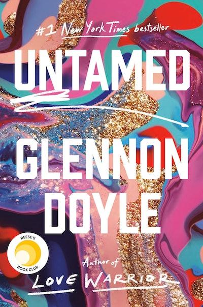'Untamed' by Glennon Doyle Melton