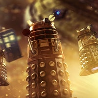 'Doctor Who: Daleks!' release date may bring back a forgotten spinoff character