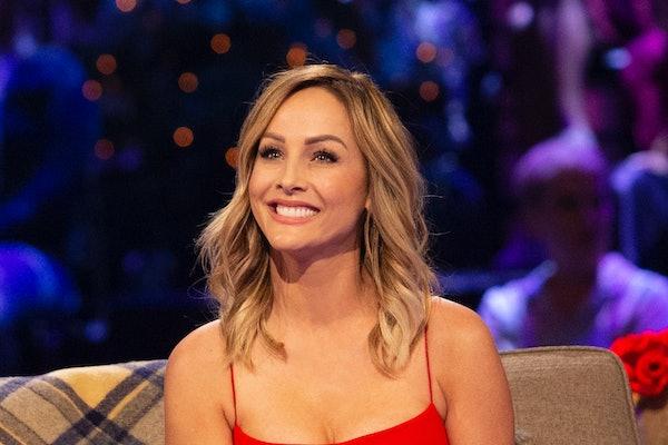 Bachelorette, former Bachelor contestant, Clare Crawley