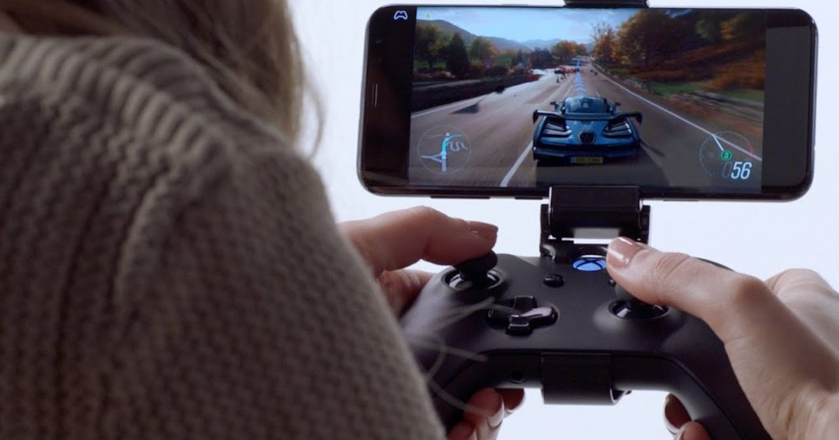 xCloud and Stadia can come to iOS — but there's a big catch