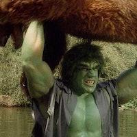 Marvel's 'Return of the Incredible Hulk' (1977) makes 'Thor 2' look good