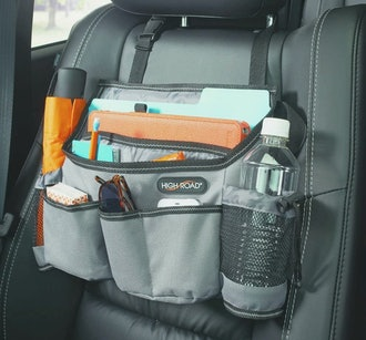 High Road Front Seat Organizer