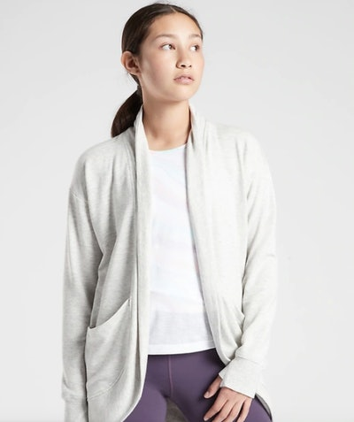 Wrap 'N Roll Sweatshirt 2.0