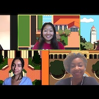 These Stanford undergrads revived campus life in a completely virtual world