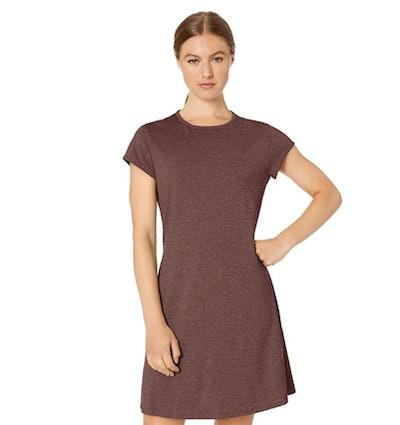 Core10 Workout T-Shirt Dress