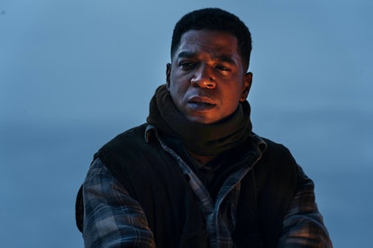 Kid Cudi as Richard in 'We Are Who We Are' via HBO's press site