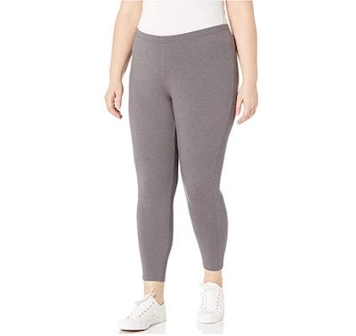 Just My Size Women's Plus-Size Legging