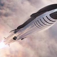 SpaceX Starship: Elon Musk outlines plans for 60,000-foot launch