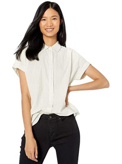 Goodthreads Lightweight Cotton Shirt