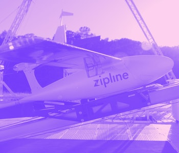 Walmart Zipline drone delivery partnership