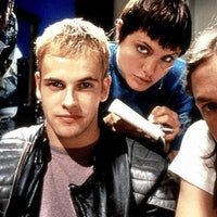 Why 'Hackers' is still the best cyberspace movie of the mid-90s