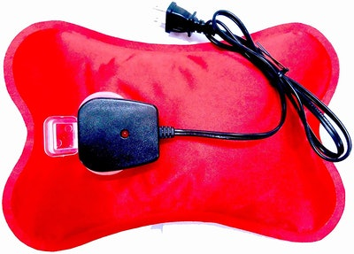 Happy Heat Electric Hot Water Bottle