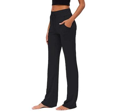 ADANKINI Yoga Pants