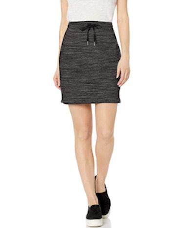 Daily Ritual Sweatshirt Skirt