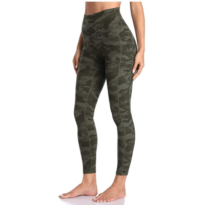 Colorfulkoala Yoga Pants