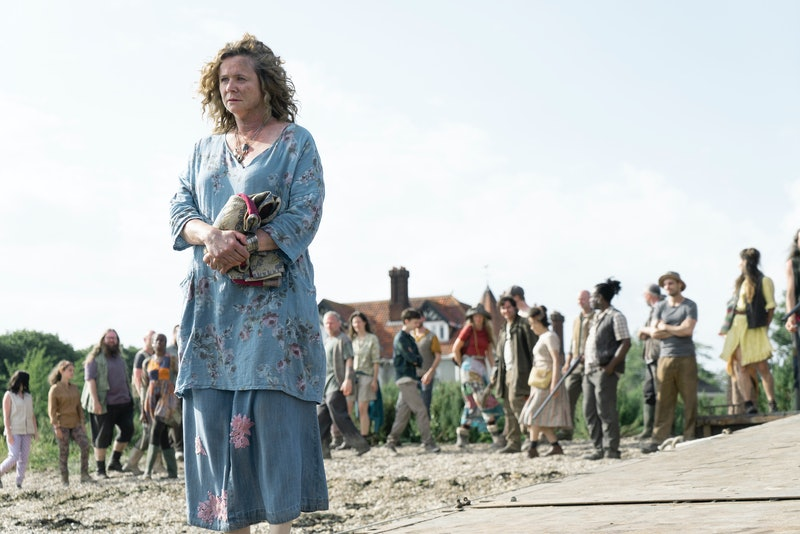 Emily Watson on The Third Day via the Warner Media press site
