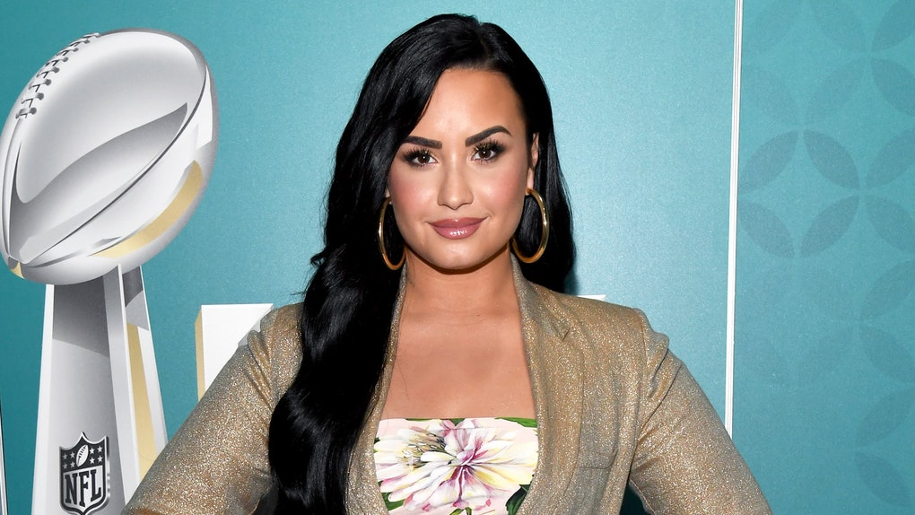 "Demi Lovato's Response To ""Fake"" Max Ehrich Tweets About Selena Gomez Was Epic"