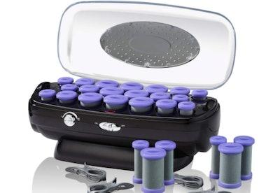 Conair Infinity Pro Instant Heat Ceramic Flocked Rollers