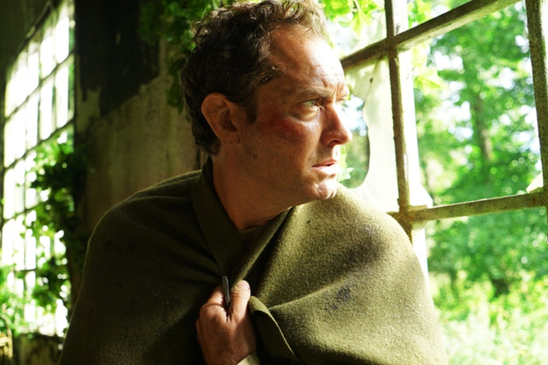 Jude Law as Sam in HBO's 'Third Day' premiere via the Warner Media press site