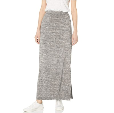 Daily Ritual Column Skirt