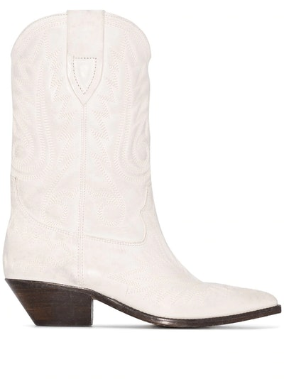 Duerto 40 Cowboy Boots