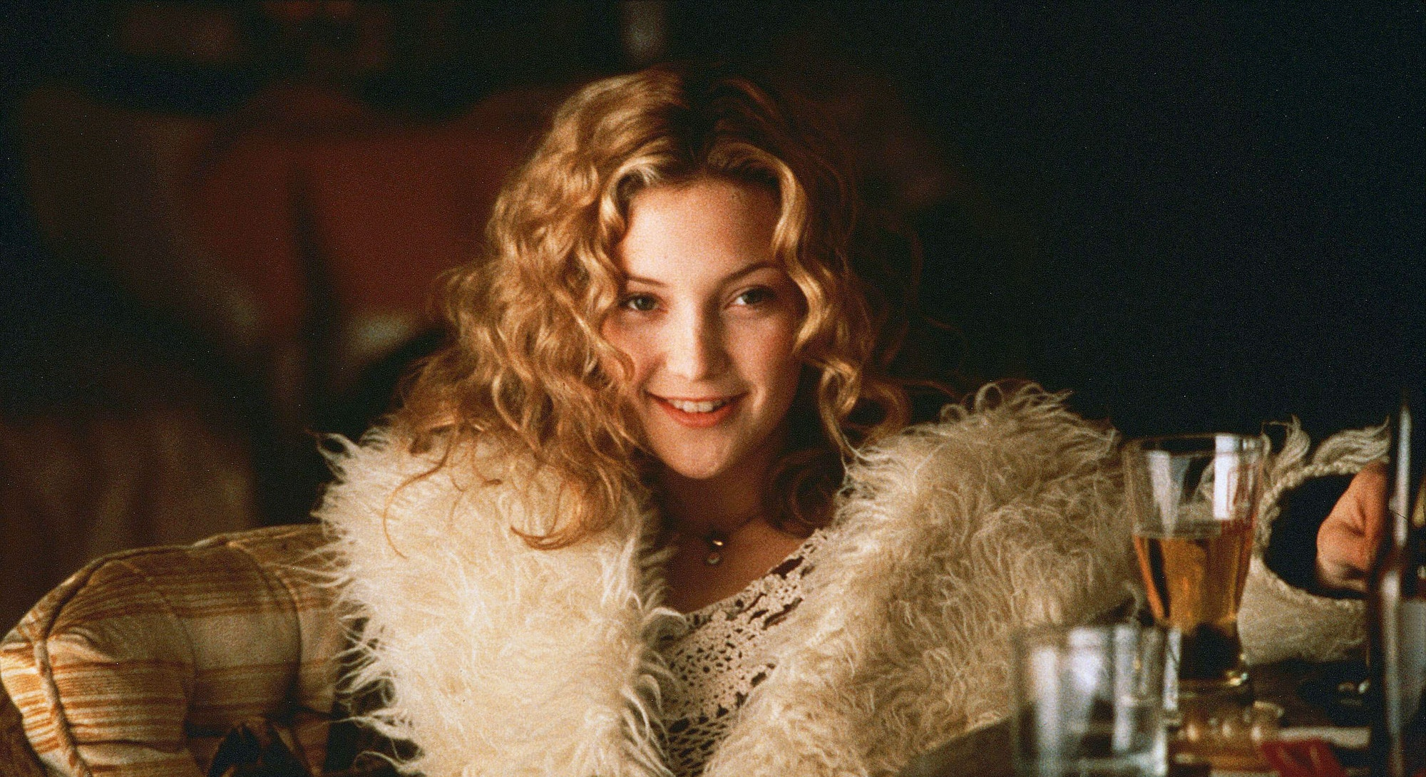Kate Hudson in 2000's Almost Famous.