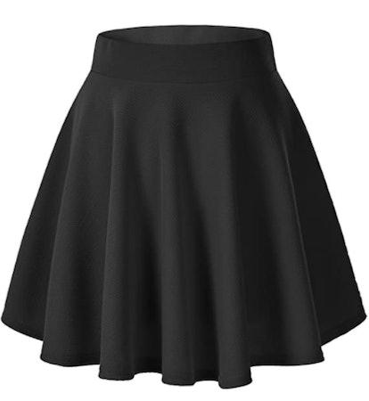 Urban CoCo Basic Versatile Skater Skirt