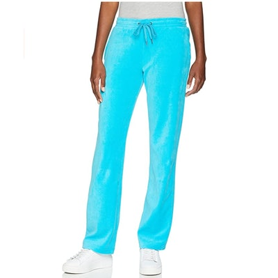 Starter Velour Track Pants