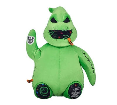 Oogie Boogie With Sound