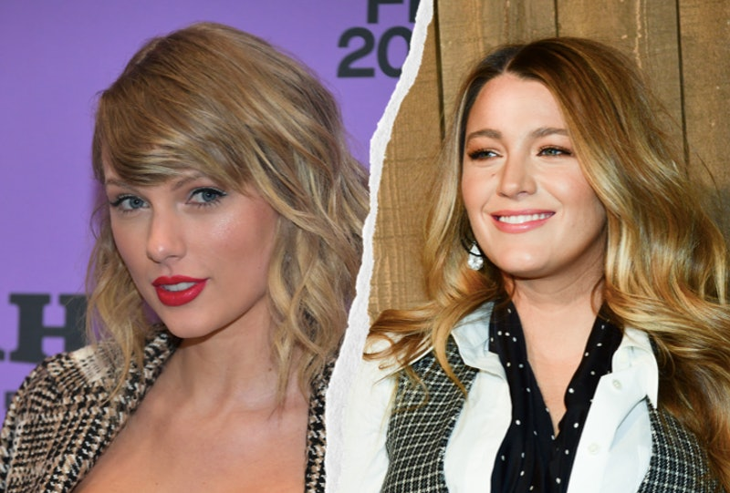 "Blake Lively Is Ready To Star In A Taylor Swift-Inspired Movie ""The Last Great American Dynasty"""