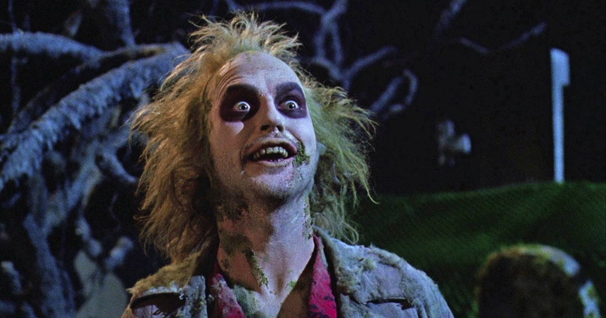 23 Beetlejuice Quotes For Instagram Captions Because It S Showtime