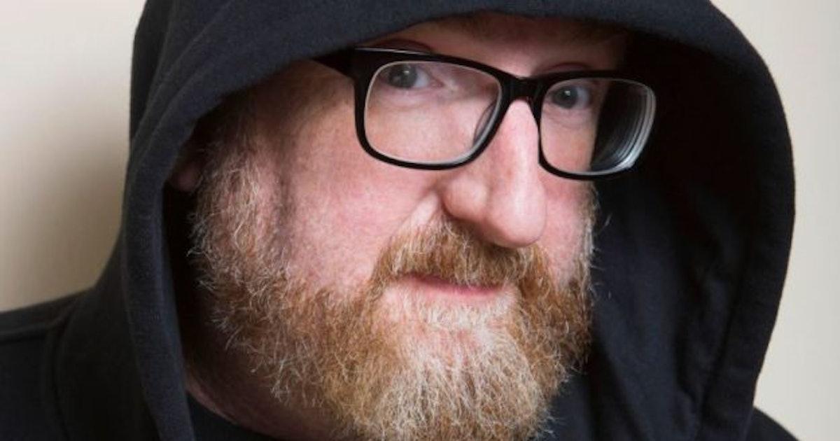 Brian Posehn talks Grandpa Metal, The Mandalorian, and Sperry Top-Siders