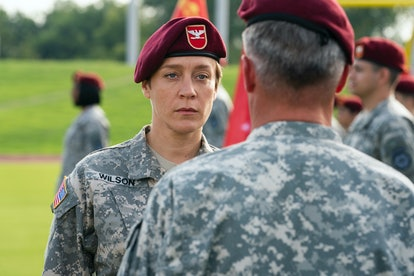 Chlöe Sevigny as Sarah in 'We Are Who We Are' via HBO's press site