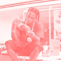 Travis Scott, a $6 McDonald's meal, and the art of meaningless collabs