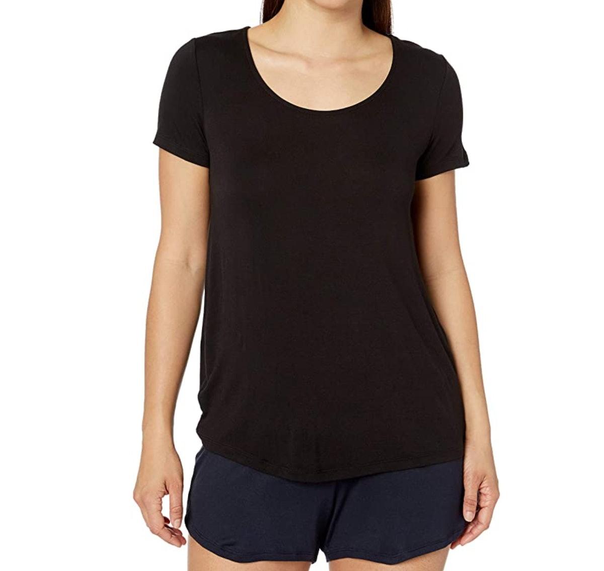Mae Women's Scoop Neck T-Shirt