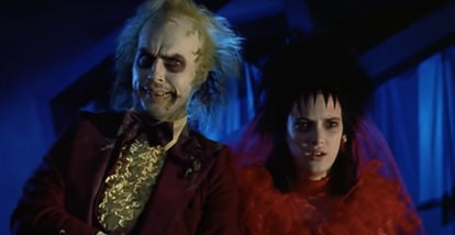 These 'Beetlejuice' quotes will show off your knowledge of the classic Halloween movie.