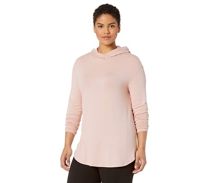 Daily Ritual Plus Size Hooded Sweatshirt