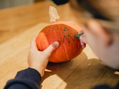 These Halloween countdown calendar ideas can help you make the most out of the season.