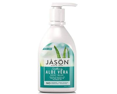 JĀSÖN Aloe Vera Body Wash