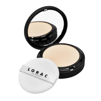LORAC PRO Blurring Translucent Pressed Powder
