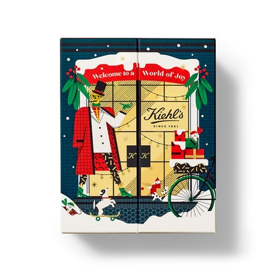 Limited Edition Skincare Advent Calendar