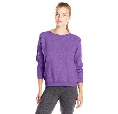 Hanes Pullover Sweatshirt